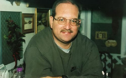 John Andrew Carlson