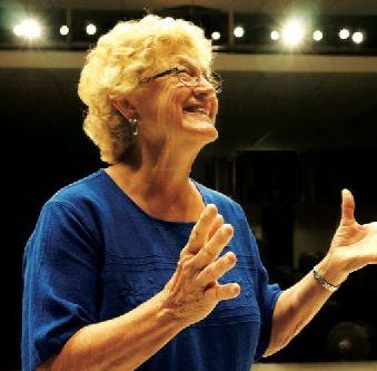 Sue Decker